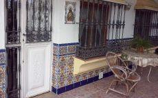 Casa estilo r�stico en campanillas. La Fresneda
