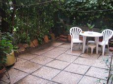 Alquiler o Compra piso con jard�n en Carabanchel Alto