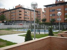 Alquiler piso ascensor y piscina San blas