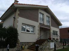 Chalet individual de 3 habitaciones y jard�n en S�mano