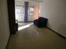 Extraordinario piso de 3 habitaciones