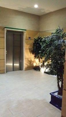 Edificio puerta principe
