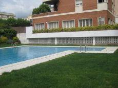 Piso 3 habitaciones con piscina comunitaria