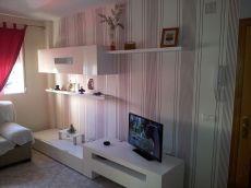 Piso moderno de 2 habitaciones