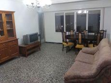 Piso de 4 habitaciones 475 euros muy soleado