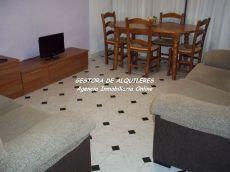 Alquiler piso centrico
