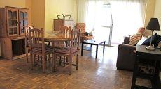 Piso exterior 3 dormitorios y 2 ba�os, calefacci�n central