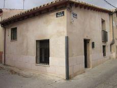 Casa en el centro del pueblo