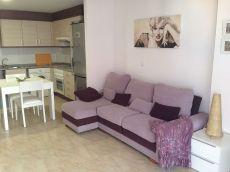 Apartamento en playa Moncofar