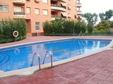 Alquiler piso en voraparc con piscina