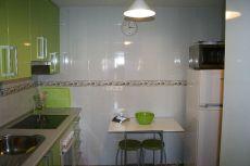 Apartamento de calidad, terraza 20m2, cocina preciosa