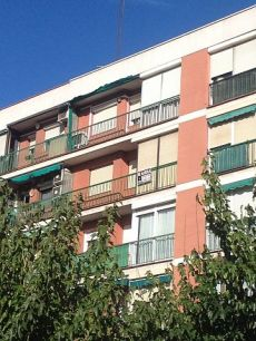 Piso en alquiler en Sant Feliu de Llobregat