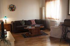 Apartamento Loft con buhardilla en Les Corts