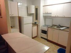 Apartamento amplio 60 m2 en el Centro