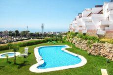 Apartamento Residencial Mar de Nerja
