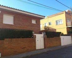 Casa chal� en calle bellavista
