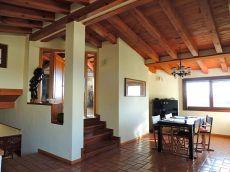 Espectacular casa en alquiler en Palou Alt, Ribes.
