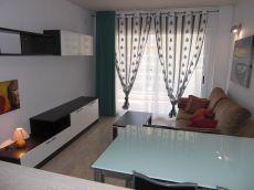 Apartamento Zona Cap Salou 2 hab dobles , parking y piscina.