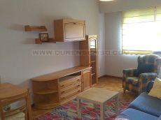 Apartamento amueblado en el Couto. 1 dormitorio