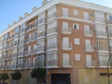 Apartamento en la zona de Huerto Paco