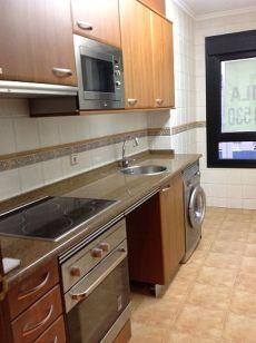 Apartamento como nuevo y muy c�ntrico