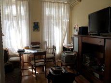 Apartamento amueblado en el centro