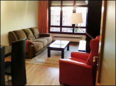 Apartamento amueblado Prados de la Fuente