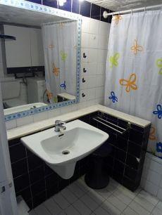 Peque�o apartamento en la Pineda con piscina
