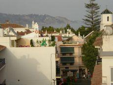Alquiler centro de Nerja 3 dormitorios