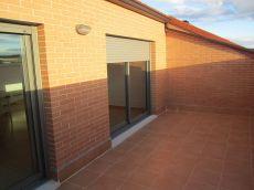 Duplex con amplias terrazas y armarios empotrados chulisimo