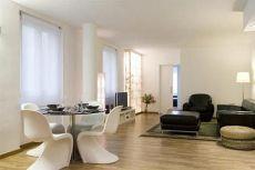 Lujoso apartamento de dise�o en el Borne, muy bien equipado