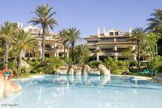 Monteros Playa, piso de gran lujo