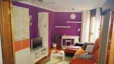 Apartamento amueblado en Berm�dez de Castro