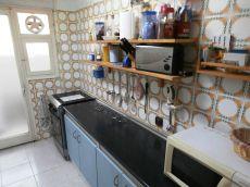 Can cuias Piso de 3 habitaciones. Muebles y electrodomestico