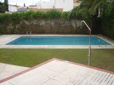 Piso de tres dormitorios en el centro de Sitges