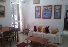 Se alquila fant�stico piso en Nueva Malaga