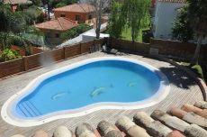 Preciosa Villa en Marbella Don Miguel.