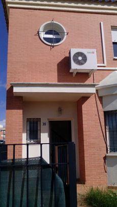 Alquiler casa Los Naranjos