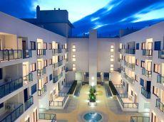 Piso junto Oami y ciudad de la luz de 55 m2, nuevo
