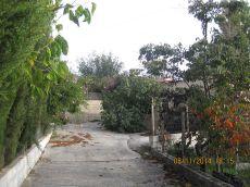 Malaga interior alquile 4 casas con dos dormitorios cada una