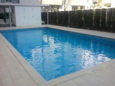 Alquiler piso piscina y ascensor Torrent