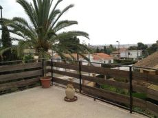 Alquiler casa piscina y aire acondicionado Torrent