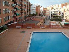 Particular 3 habitaciones, piscina en zona Plaza Espa�a