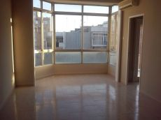 Alquiler piso exterior luminoso