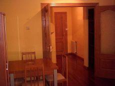 Apartamento amueblado en la calle Quintana. Oviedo.