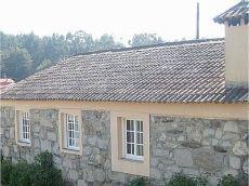 Casa independiente con jard�n en Gondomar