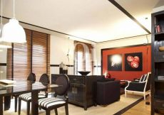Alquiler piso exterior Sants / monju�c