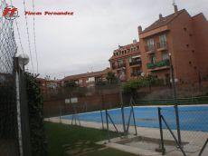 Alquiler piso calefaccion y piscina Plaza del peru