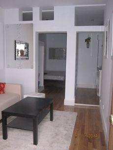 Alquiler piso totalmente reformado para estrenar