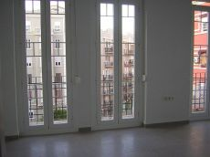 Alquilo espectacular piso reformado en ruzafa
